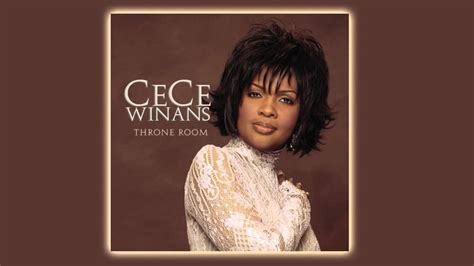 cece winans throne room cece winans throne room album