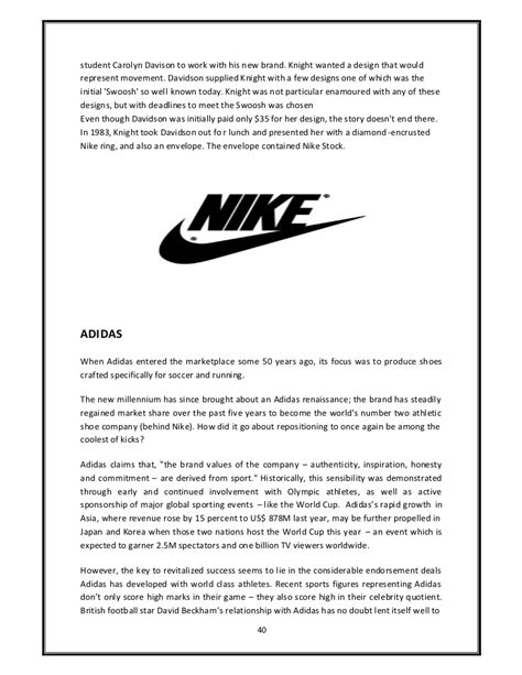 nike research paper nike research paper 28 images resume headline for net