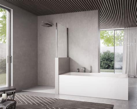 vasca da bagno con box doccia come scegliere tra vasca da bagno e box doccia ideagroup
