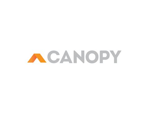 Canopy Logo The Dieline Package Design Directory Usa New York