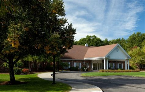 east longmeadow nursing home home review