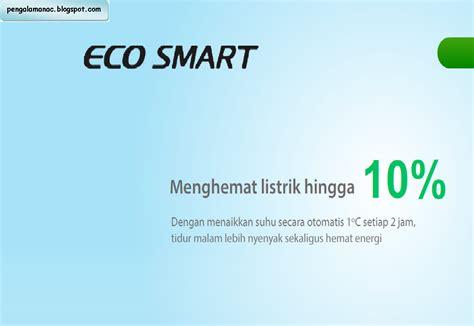 Ac Panasonic Eco Smart 3 pucis ac panasonic deluxe low watt series