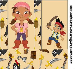 etiquetas imprimibles de jake y los piratas de nunca etiquetas imprimibles de jake y los piratas de nunca jam 225 s
