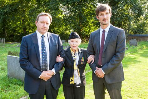 The Flying Club midsomer murders the flying club photo gallery