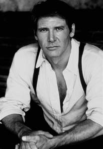 Who Is Harrison Ford Top 18 Handsome Photo Gallery