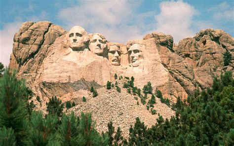 mount rushmore secrets history and facts mount rushmore travel leisure