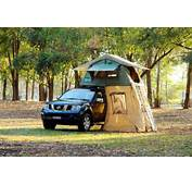 Top Tent Car Gt Roof Camping Tuning