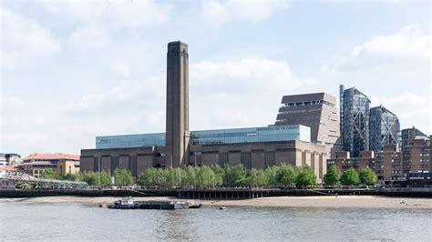 modern art museums london