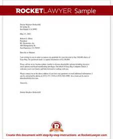 Business Letter Templates Free by Business Letter Template Free Form Letter With Sle