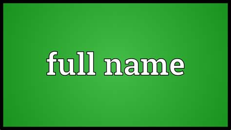 name of names meaning images
