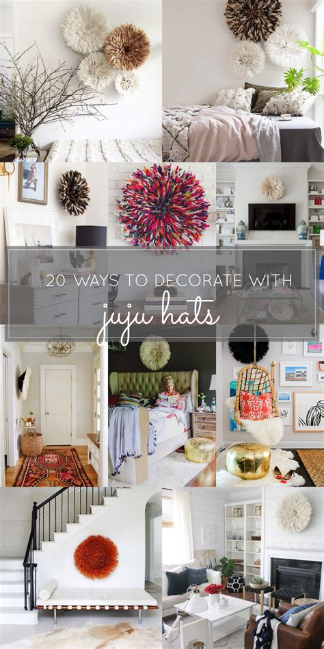 to decorate 20 ways to decorate with african juju hats glitter inc