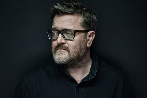 guy garvey the end guy garvey of elbow on endings and death under