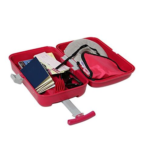 Travel Set For Doll doll travel suitcase with accessories travel set for 18