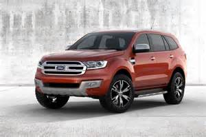 2016 Ford Models 2016 Ford Everest Price Interior 2016 2017 Suv Models