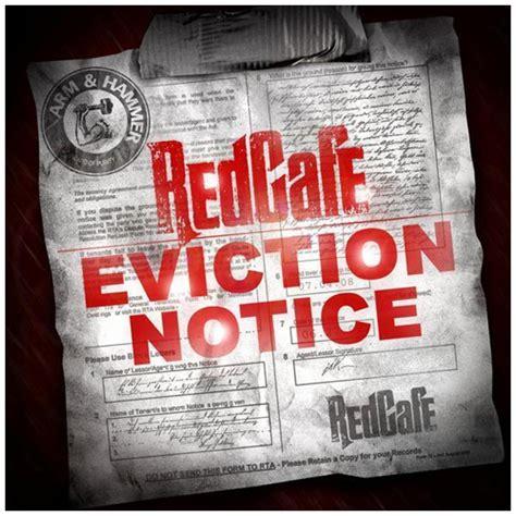 Kaos Ace Cafe cafe eviction notice mixtape 2dopeboyz