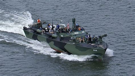 ww2 torpedo boats for sale oregon city could become home to world war ii pt boat