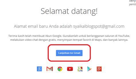 cara membuat email google dari hp cara membuat email baru dari google gmail terbaru dengan