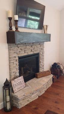 buy  handmade fireplace mantel  hidden storage