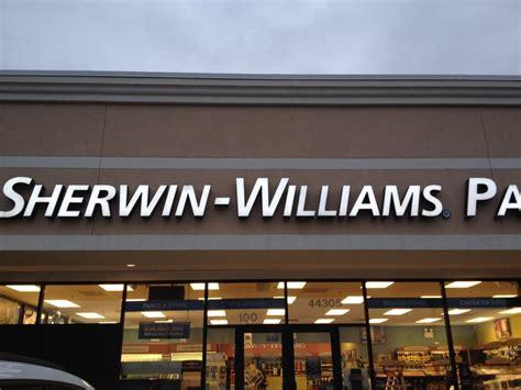 sherwin williams paint store near my location sherwin williams paint store paint stores 44305