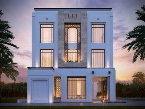 private house design private villa 400 m kuwait sarah sadeq architects sarah sadeq architectes