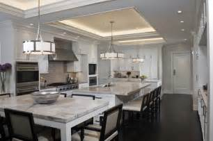 A classic kitchen contemporary kitchen chicago by