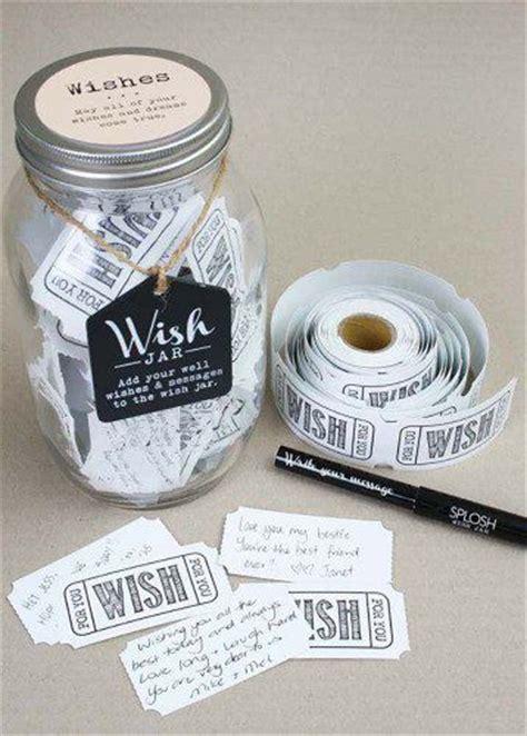 wish in a jar books wedding wishes wedding and jars on