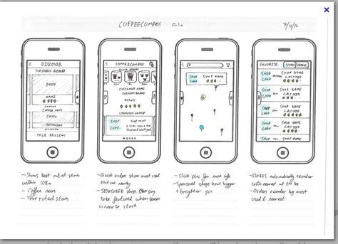 design app wireframe wireframe app phmtierney web design for photographers