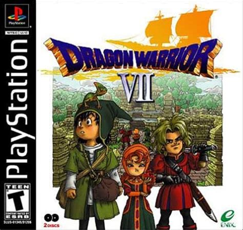 emuparadise dragon quest 7 dragon warrior vii psx iso download emuparadise org