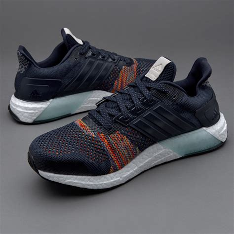 adidas ultra boost st  mens shoes collegiate navy