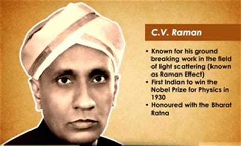 national science day a discovery of raman effect