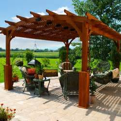 Arch Pergola by Arched Hearthside Pergolas Country Lane Gazebos