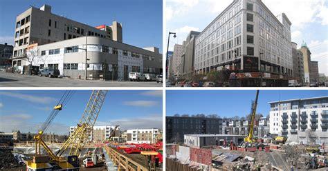 Milwaukee Apartment Construction On Milwaukee Apartment Vacancies Hit 10 Year Low