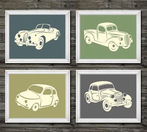 Car Nursery Decor Best 25 Vintage Truck Nursery Ideas On Vintage Car Room Vintage Car Nursery And