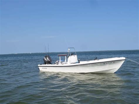 privateer bay boats for sale 1989 privateer retriever the hull truth boating and