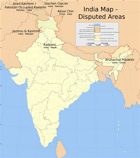 india pak 14 important maps of india physical and political map