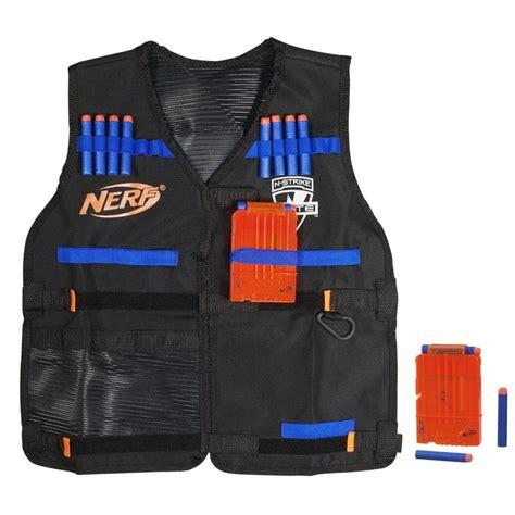Nerf Vest nerf tactical vest nerf gun attachments
