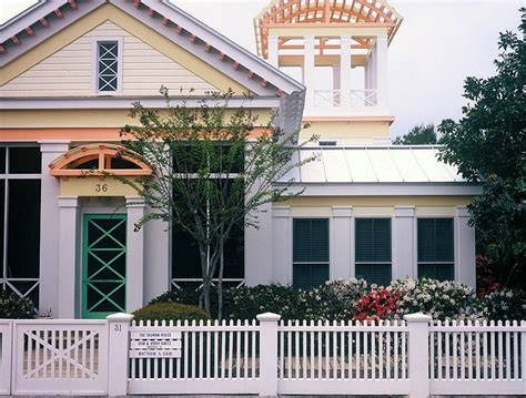 truman show house the truman show house in seaside fl good morning and in case i do