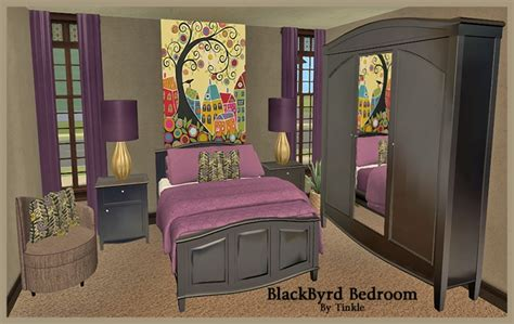 sims 2 bedroom sets sims2 blackbyrd bedroom downloads blackpearlsims