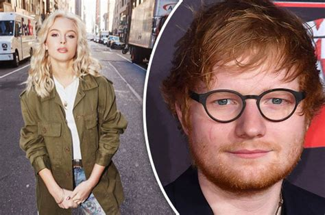 ed sheeran wife ed sheeran reveals he won t ink for cherry seaborn but is