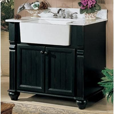 design house cottage vanity cottage ii farmhouse vanity by fairmont designs on