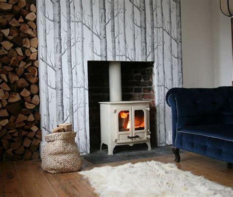 wood burning stove fireplace designs 20 beautiful wood burning fireplace designs
