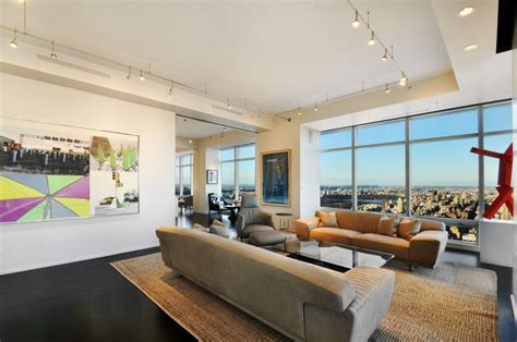 stylish manhattan apartment at the 42th floor stylish manhattan apartment at the 42th floor