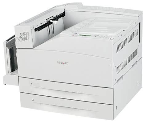 Printer Laser Mono A3 lexmark w850dn mono laser printer a3
