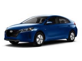 Hyundai Canada Warranty New Hyundai Ioniq Hybrid Stratford Hyundai