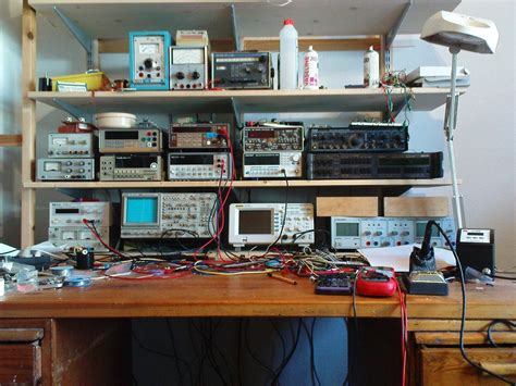 whats  work benchlab   post  pictures