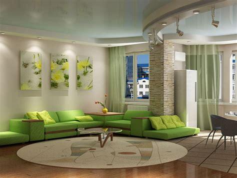 modern furniture modern green living room design ideas