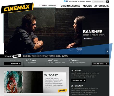 Tv Cinemax Pro cinemax 2016 schedule complete pdf library