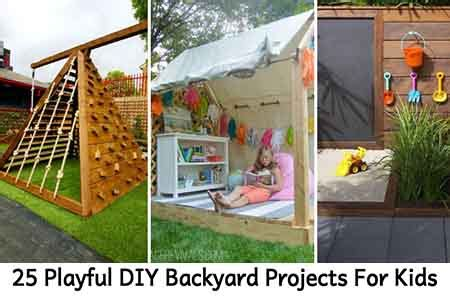 kids backyard store 25 playful diy backyard projects for kids lil moo creations