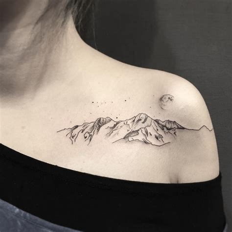 barcode tattoo vorlagen und diese klassischen mondphasen tattoo ideen der mond