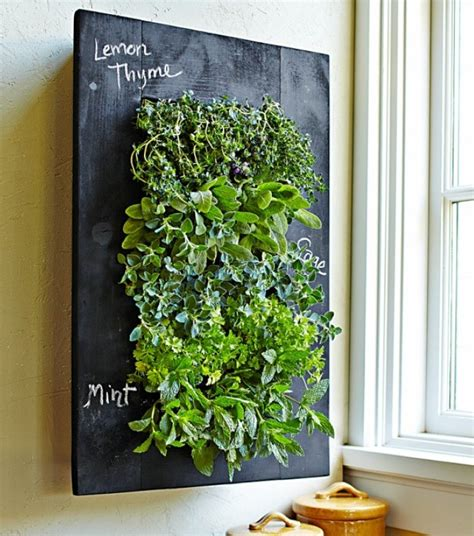 How To Make An Indoor Vertical Garden Build A Charming Indoor Vertical Garden